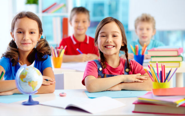 Daily Quiet Time & Fun Educational games will help your child get awesome grades in school!